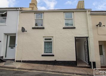 2 bed terraced house for sale in Higher Union Lane, Torquay TQ2