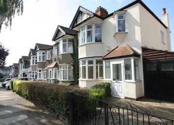 Thumbnail 3 bed semi-detached house to rent in Emmott Avenue, Barkingside