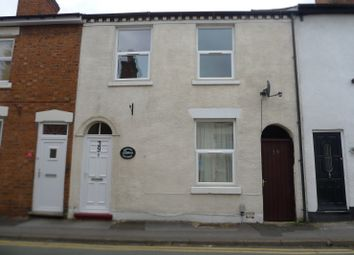Thumbnail 1 bed terraced house to rent in North Castle Street, Stafford