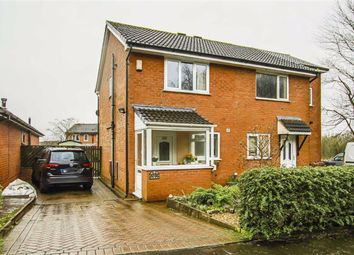 Thumbnail 2 bed semi-detached house for sale in Bank Hey Lane South, Blackburn