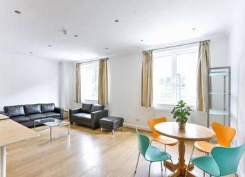 Thumbnail 2 bed flat to rent in Stucley Place, Camden Town