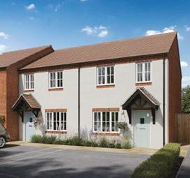 Thumbnail 2 bed terraced house for sale in Barley Meadow, Welland Road, Upton-Upon-Severn