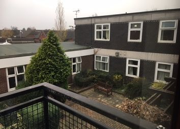 Thumbnail 10 bed shared accommodation to rent in Hillfield Lane, Stretton, Burton Upon Trent