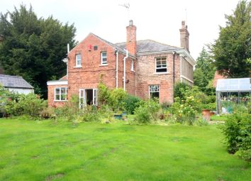Thumbnail 5 bedroom detached house for sale in Highgate, Cherry Burton, Beverley