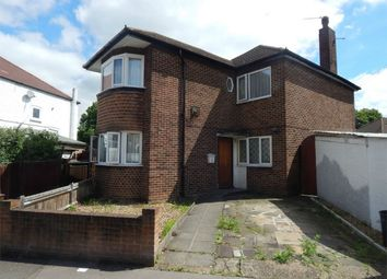 Thumbnail 2 bed maisonette for sale in Selby Road, Anerley, London