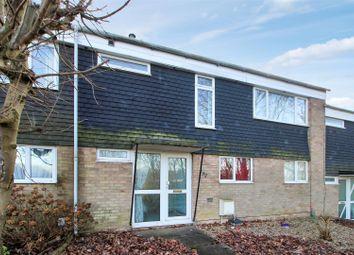 3 bed terraced house for sale in Wisden Road, Stevenage SG1