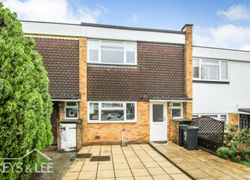 Thumbnail 3 bed terraced house to rent in Andrews Close, Buckhurst Hill