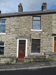 Thumbnail 2 bed terraced house to rent in Adelaide Street, Rossendale