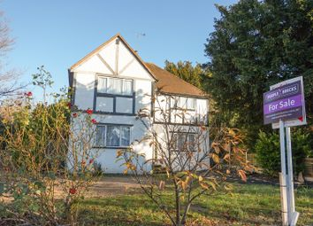 Thumbnail 4 bed detached house for sale in Russell Hill, Purley