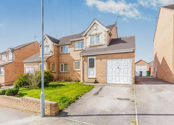Thumbnail 3 bed semi-detached house for sale in Ashwood Road, Parkgate, Rotherham