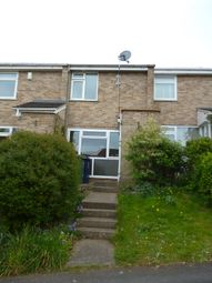 Thumbnail 2 bed terraced house to rent in Turner Close, Oxford