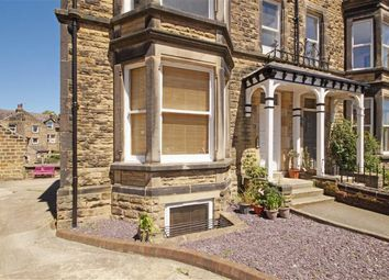 Thumbnail 2 bed flat to rent in Harlow Terrace, Harrogate, North Yorkshire