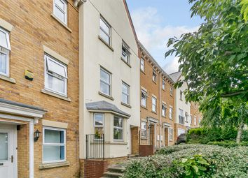 Thumbnail 5 bed terraced house for sale in Diana Road, Chatham