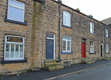 Thumbnail 3 bed terraced house for sale in Dicks Garth Road, Menston, Ilkley