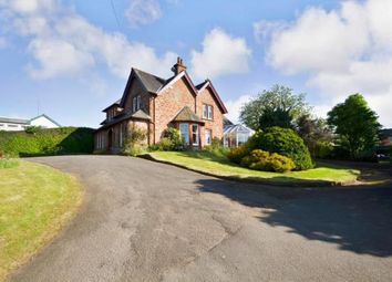 Thumbnail 5 bed detached house for sale in Fore Road, Kippen, Stirling, Stirlingshire