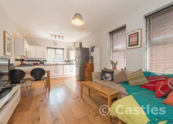 Thumbnail 2 bed flat for sale in Alfoxton Avenue, London