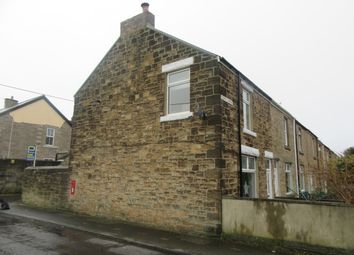 Thumbnail 2 bedroom terraced house for sale in Temple Gardens, Consett