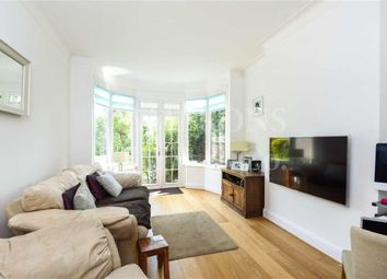 Thumbnail 4 bed semi-detached house to rent in Egerton Gardens, Kensal Rise, London