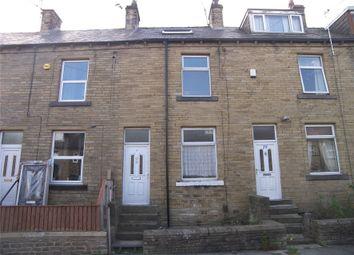 Thumbnail Terraced house for sale in Burton Street, Bradford