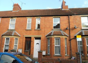 Thumbnail 2 bed terraced house to rent in Everton Road, Yeovil