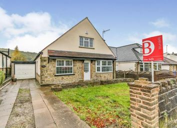 Thumbnail 5 bed bungalow for sale in Abbey Lane, Sheffield, South Yorkshire