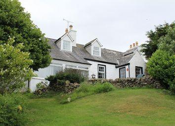 Thumbnail 4 bed farmhouse for sale in 'challoch Farmhouse', Sandhead
