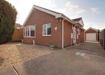 Thumbnail 2 bedroom detached bungalow for sale in Old Farm Court, Waltham, Grimsby