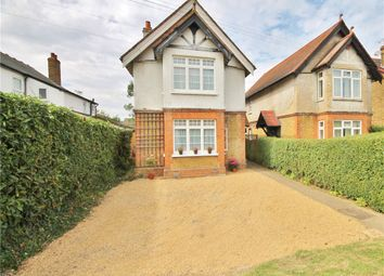 Thumbnail 5 bed detached house for sale in Staines Road, Staines Upon Thames, Middlesex