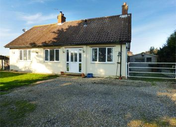 Thumbnail 4 bed property for sale in Burgh Road, Bradwell, Great Yarmouth, Norfolk