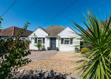 Thumbnail 3 bedroom detached bungalow for sale in Clarendon Road, Broadstone