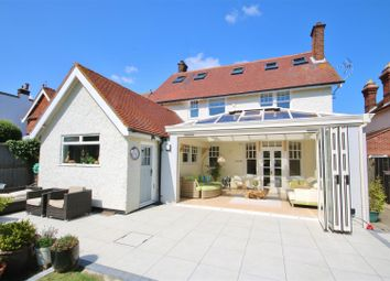 Thumbnail 7 bed detached house for sale in Harold Grove, Frinton-On-Sea
