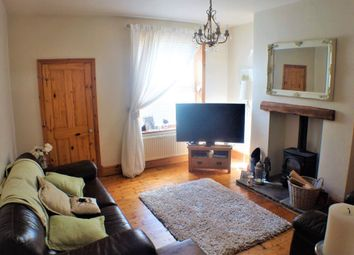Thumbnail 2 bed terraced house to rent in Edward Street, Crawshawbooth