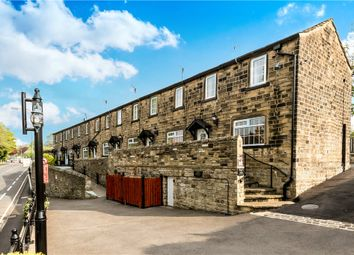 2 bed property for sale in New Row, Bingley, West Yorkshire BD16
