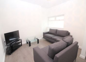 Thumbnail 4 bed terraced house to rent in Baglan Street, Port Tennant, Swansea