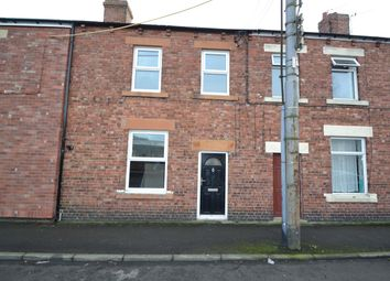 Thumbnail 2 bed terraced house to rent in Pine Street, Stanley