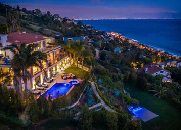 Thumbnail 7 bed town house for sale in 3229 Rambla Pacifico St, Malibu, Ca 90265, Usa