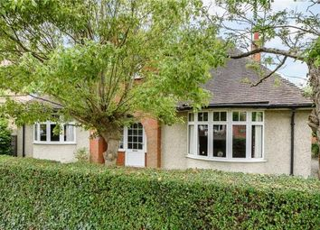 Thumbnail 4 bedroom detached house for sale in 135 Park Road, Peterborough