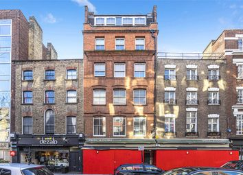 Thumbnail 1 bed flat for sale in Charlotte Street, London