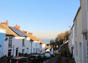Thumbnail 2 bed cottage for sale in Tichbourne Street, Mumbles, Swansea