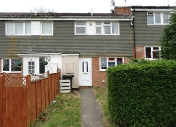 Thumbnail 3 bed terraced house for sale in Blenheim Road, Yeovil