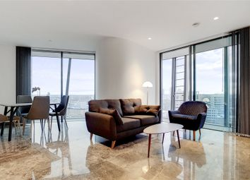 Thumbnail 2 bedroom flat for sale in One Blackfriars, 1 Blackfriars Road, London