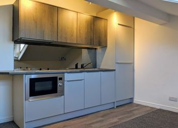 Thumbnail 2 bed flat to rent in 424 Wilmslow Road, Manchester