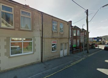 Thumbnail 1 bed terraced house to rent in Penallta Road, Ystrad Mynach, Hengoed