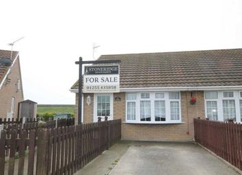 2 bed bungalow for sale in Rose Gardens, St. Osyth, Clacton-On-Sea CO16