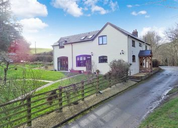 Thumbnail 3 bedroom cottage for sale in Pentre Llifior Cottage, Pentre Llifior, Welshpool, Powys