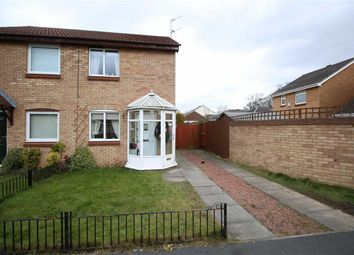 Thumbnail 2 bed semi-detached house for sale in Baltimore Way, Darlington