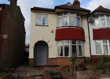 Thumbnail 5 bed terraced house to rent in Greyhound Lane, Streatham