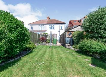 Thumbnail 3 bed semi-detached house for sale in Conygre Road, Filton, Bristol