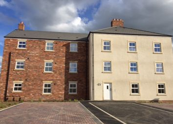 Thumbnail 2 bed flat for sale in Cumwhinton Road, Carleton, Carlisle