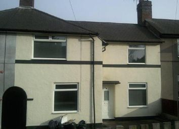 Thumbnail 3 bedroom property to rent in North Oval, Dudley